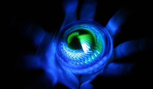 Magické lampy a magické kvašení