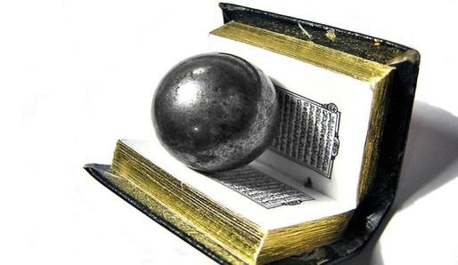 Poklad alchymistů Paracelsa Velikého