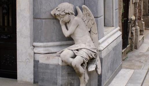 Řády duchů - Andělé a Démoni