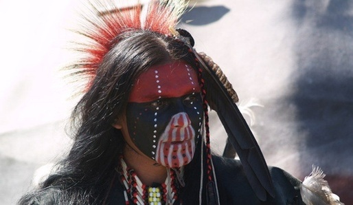 Indiáni a smrt