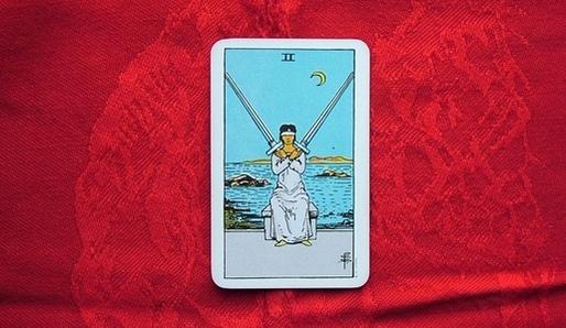 Tarotový klíč - Kabala, astrologie, Waite, Crowley, Case a Zlatý úsvit