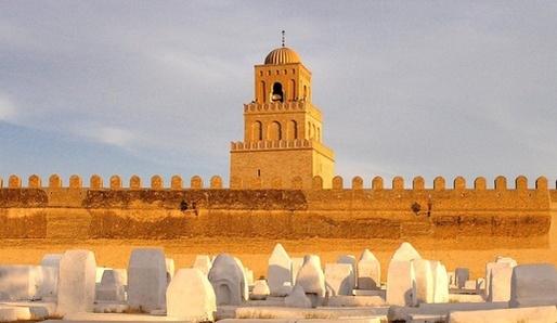 Mešita Tunis