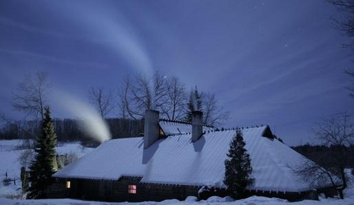 Třpytivé kouzlo Vánoc - tajemno duše Vánoc