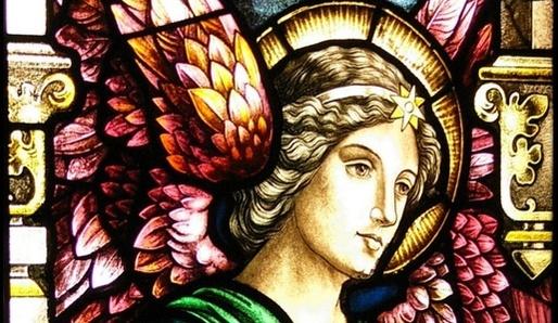 Andělský chléb - Manna a linie života
