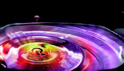 Prvotní duch a vědomý duch