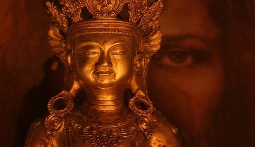 Buddhismus - stručné uvedení