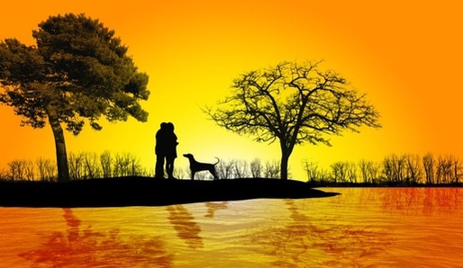 Láska a osudové partnerství