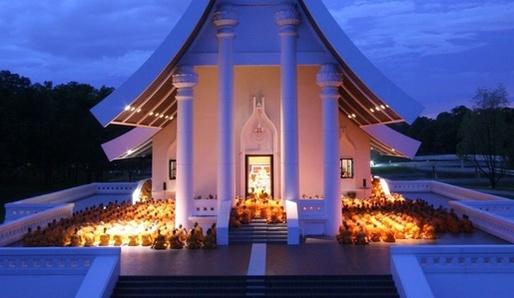 Wat Phra Dharmma.