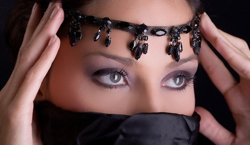 Irisdiagnostika - oči do nitra