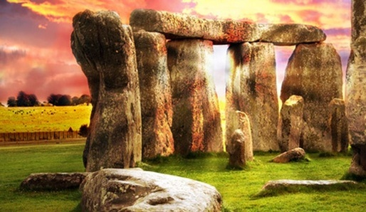 Keltský panteon a kolo roku