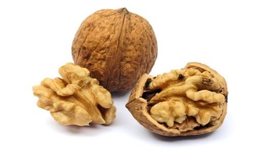 Vlašský ořech.