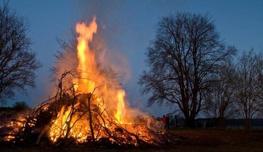 Oheň a voda - elementy
