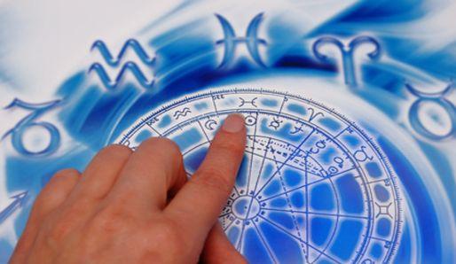 Horoskop - mé druhé Já