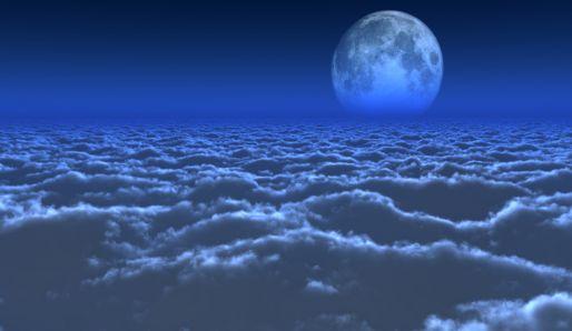 Aspekty lunárních uzlů