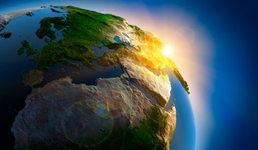 Planeta Země PannaCz.com