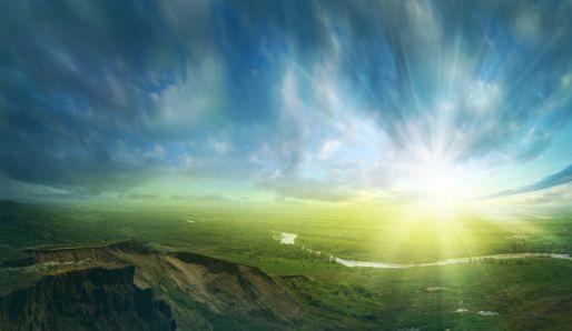 Éterické tělo a energetické pole člověka