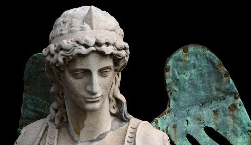 Archanděl Michael - Řím - A.R.X.