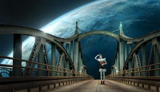 Mozek jako most času